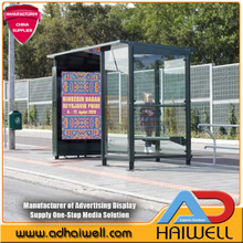 Display digitale intelligente per autobus LED Stop